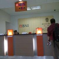 Photo taken at BNI by saptono joko s. on 6/7/2012