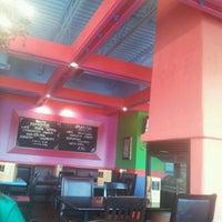 Photo taken at Los Chicos Restaurante Y Cantina by Nina M. on 9/10/2012