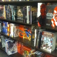 Photo taken at Fully Booked by Margarette Joyce G. on 7/26/2012