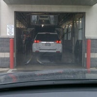 Photo taken at Snell Auto Wash by Preston L. on 4/28/2012