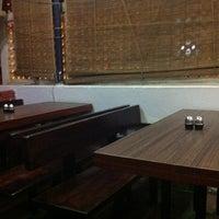 Photo taken at Kund Restaurant by Markandey S. on 7/4/2012