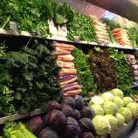Photo taken at Whole Foods Market by RuthAnne A. on 2/20/2012
