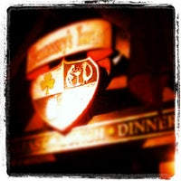 Photo taken at Hennessey's Pub by Torrey N. on 6/16/2012