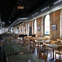 Photo prise au Brasserie des Halles de L'île par Jan Pieter le8/21/2012