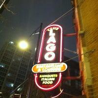 Foto scattata a Club Lago da Jeffrey F. il 3/25/2012