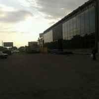 Photo taken at Биг Си by Александр К. on 5/23/2012