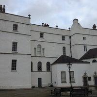 Photo taken at Rathfarnham Castle by Wojciech Jerzy W. on 7/16/2012