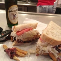 Photo taken at Primanti Bros. by Stergios on 7/2/2012