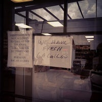 Photo taken at The Puerto Rican and Caribbean Grocer by Eduardo on 9/13/2012