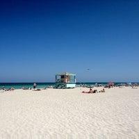 Foto scattata a Miami Beach da Tammy_k il 5/6/2012