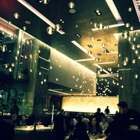 Photo taken at Twist by Pierre Gagnaire at Mandarin Oriental, Las Vegas by Yoshiki Y. on 2/18/2012