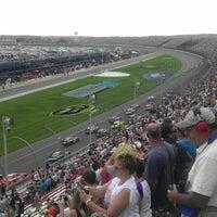 Photo taken at Michigan International Speedway by Jeffrey B. on 8/19/2012