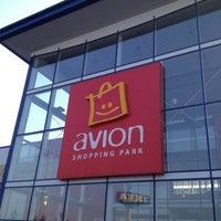 Photo taken at Avion Shopping Park by Peto H. on 3/23/2012