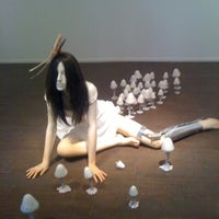 Foto scattata a Moscow Museum of Modern Art da Larisa K. il 4/21/2012