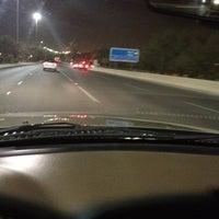 Photo taken at اشارة القادسية by Fahad A. on 3/24/2012