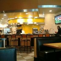 Photo taken at California Pizza Kitchen by Kanchana S. on 4/30/2012