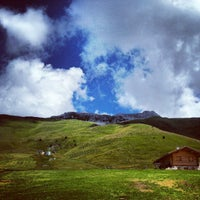 Foto scattata a Alpe Di Pampeago da Massimo B. il 8/7/2012