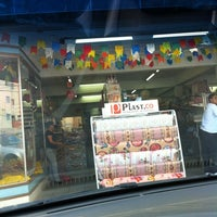 Photo taken at Ponto Da Moda by Ernesto S. on 6/14/2012