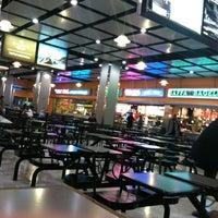 Photo prise au Ogilvie Food Court par iSapien 1. le5/4/2012