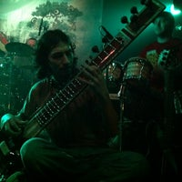 Photo taken at Club Fabrica by sobo on 4/1/2012