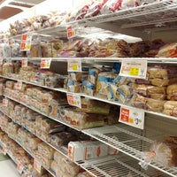 Photo taken at ShopRite by Daniel X. on 3/3/2012