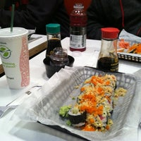 Photo taken at Fusian by Satori on 2/22/2012