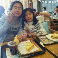 5/6/2012にSungjin L.がCaffé beneで撮った写真