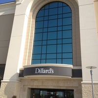 Photo taken at Dillard's by pascallibens🚲® on 3/31/2012