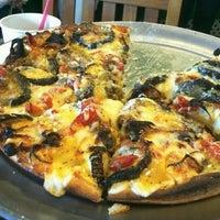 Photo taken at Da Big Kahuna Pizza-n-Stuffs by Rachel T. on 4/17/2012