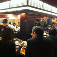Photo taken at 大腕燒肉 by Harris M. on 3/2/2012