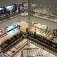 Foto tirada no(a) Shopping Anália Franco por Daniel d. em 5/11/2012