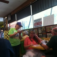 Photo taken at Dick's Hot Dog Stand by Michael M. on 6/19/2012