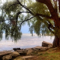 Photo taken at Edgewater Park by Taylor B. on 8/14/2012
