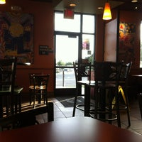 Photo taken at Taco Bell by Priscilla B. on 8/26/2012