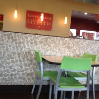 Photo taken at Del Taco by Bhavna G. on 7/1/2012