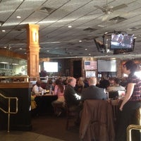 Photo taken at Champps by Amanda K. on 3/9/2012