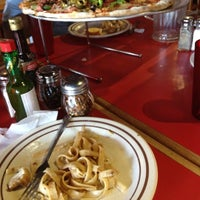 Photo taken at Fontana Ristorante Italiano by Antonio on 8/24/2012