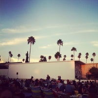 Photo taken at Cinespia by Emily H. on 9/9/2012