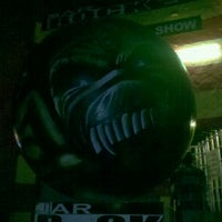 Photo taken at Jar Rock by Roberto Q. on 4/28/2012