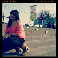 Photo taken at plaza de juegos para niños mall arauco maipu by Yessenia M. on 8/30/2012
