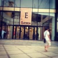 Photo taken at Emporium by GpWorld N. on 5/26/2012