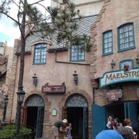 Photo taken at Maelstrom by Michael J. on 3/28/2012