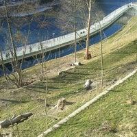 Das Foto wurde bei Bärenpark von Andy K. am 3/14/2012 aufgenommen