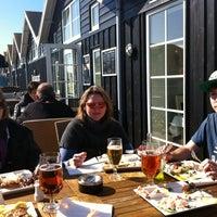 Photo taken at Under Broen by Lars M. on 4/5/2012