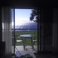 Photo taken at Wailea Beach Marriott Resort & Spa by DJ E. on 8/26/2012