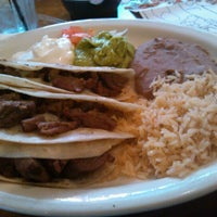 Photo taken at Lopez Mexican Restaurant by Mia Love K. on 7/17/2012