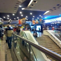Photo taken at SM Cinema North Edsa (West Wing) by Lui V. on 3/4/2012