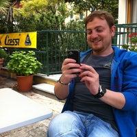 Foto scattata a European Diving Centre da Bianca G. il 6/3/2012