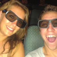 Photo taken at Great Clips IMAX Theater by Andrew F. on 6/8/2012