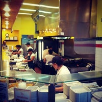 Photo taken at La Corneta by Omid A. on 5/10/2012